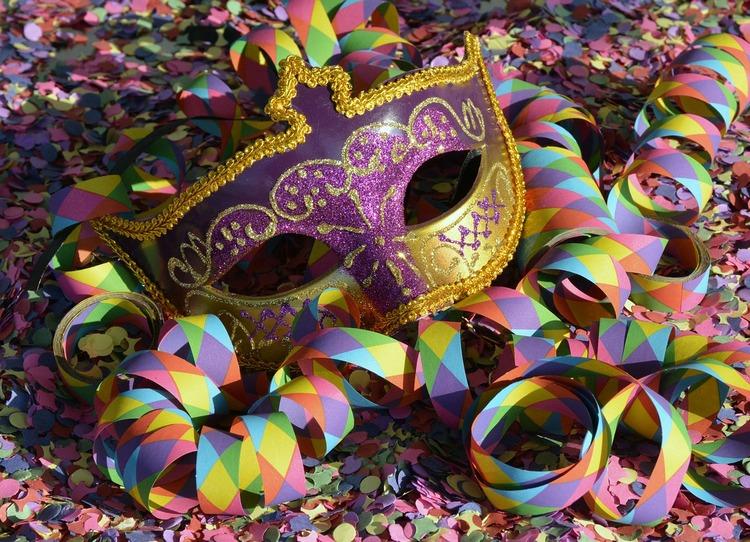 Carnevale Egadino